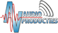 AV Audio Producties